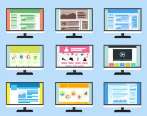 WEB分析